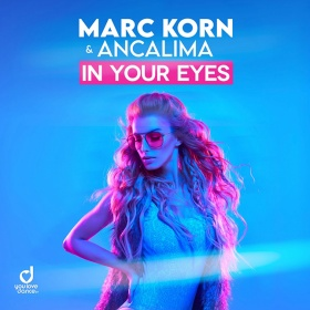 MARC KORN & ANCALIMA - IN YOUR EYES